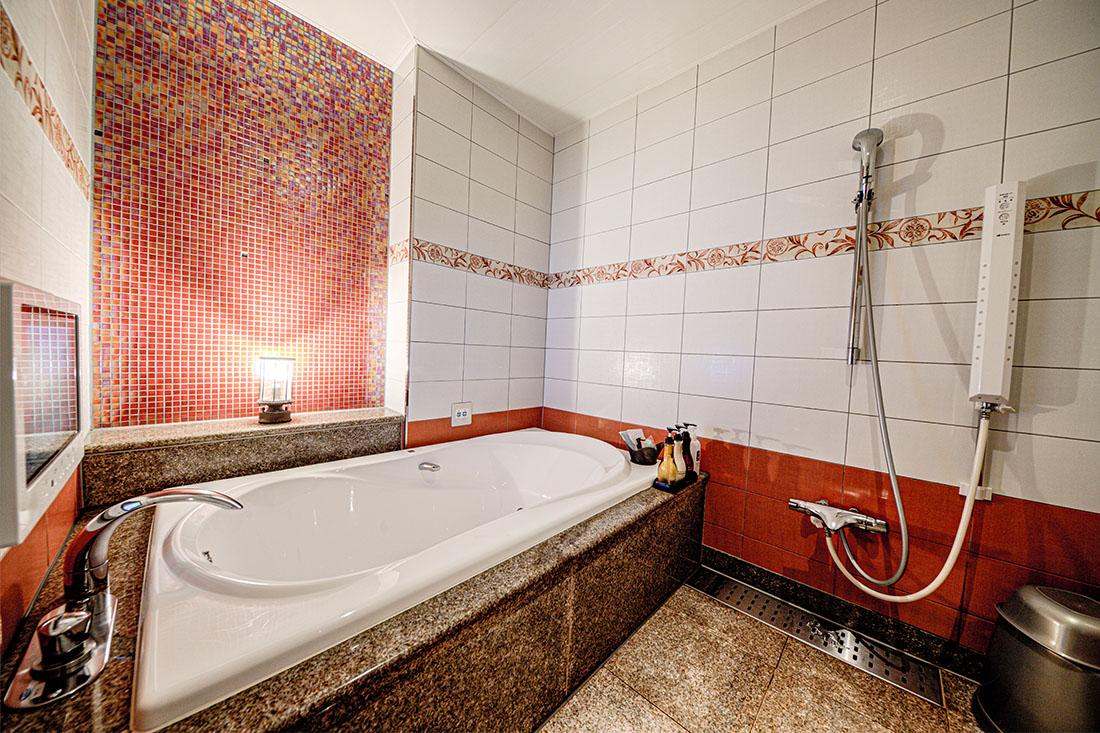 コンフォートルーム 307 バスルーム