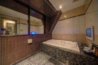 コーナールーム506 バスルーム